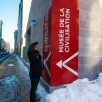 musée des civilisations : mais où sont-elles ?