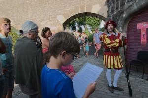 La Tour de Navarre et d'Orval de Langres