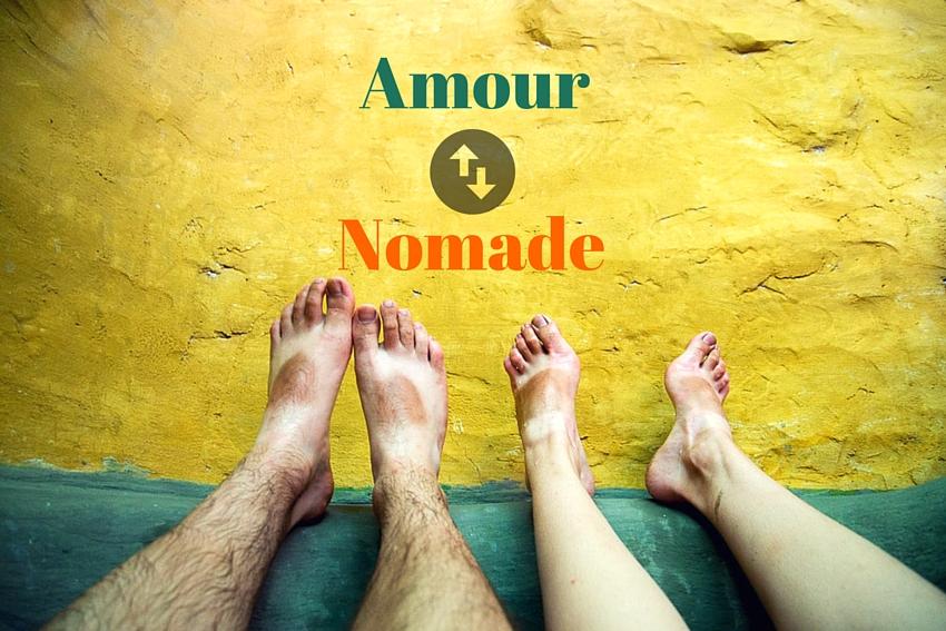 nomadisme et amour