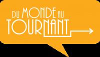logo Du Monde au Tournant