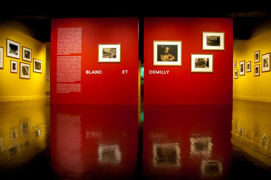musée Niépce à chalon-sur-saône