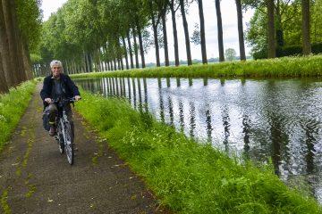Ravel de Lille à Tournai avec Michel Bonduelle © Michel Dvorak / www.au-tournant.org
