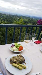 """""""Restoran Ivancic"""" à Jastrebarsko"""