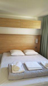 lit - cottage camping Sandaya Tamaris