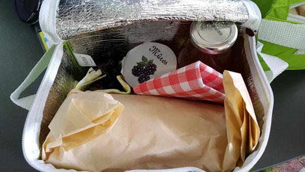 Eden Slow Food Tour