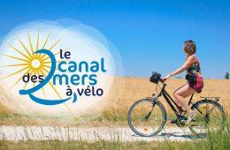Canal des 2 mers à vélo