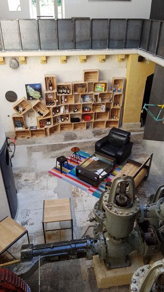 Café vélo d'Agen