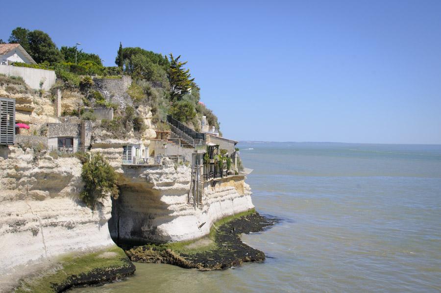 Grottes Regulus - habitations troglodytes